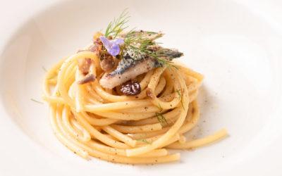 Pasta con le sarde alla siciliana: la ricetta Campisi