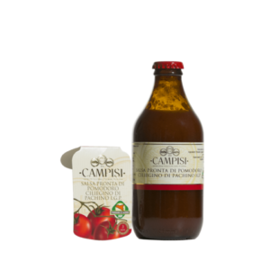 salsa pronta pomodoro di pachino campisi conserve