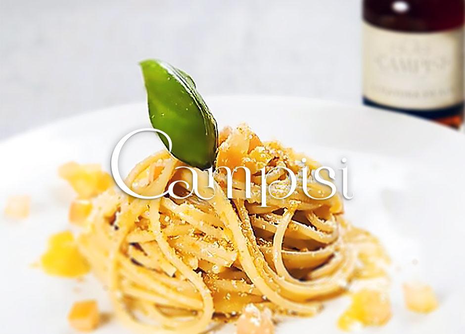 Spaghetti con la colatura di alici Campisi: ricetta e origini di un'eccellenza made in Italy