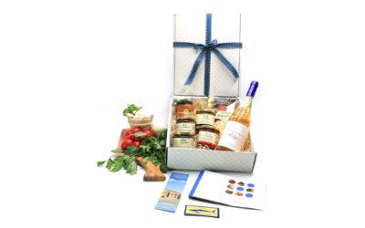 Ceste natalizie siciliane: idee regalo di gusto con i prodotti Campisi Conserve