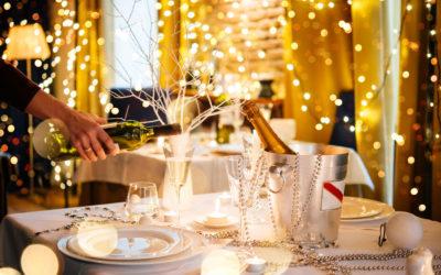 Cena di Capodanno a Roma: il 2020 si festeggia con un inedito menu di pesce d'ispirazione siciliana