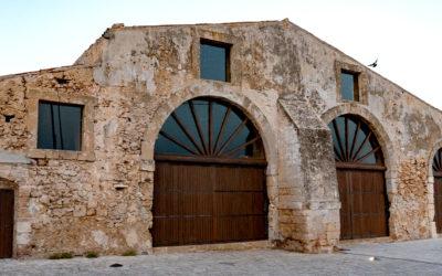 La Tonnara di Marzamemi tra storia, cultura e tradizione: i sapori di Sicilia e i prodotti tipici del borgo