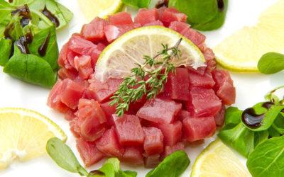 Tartare di tonno rosso Campisi, molto più di un italian sashimi: scegli, ordina e gustala (anche a casa)