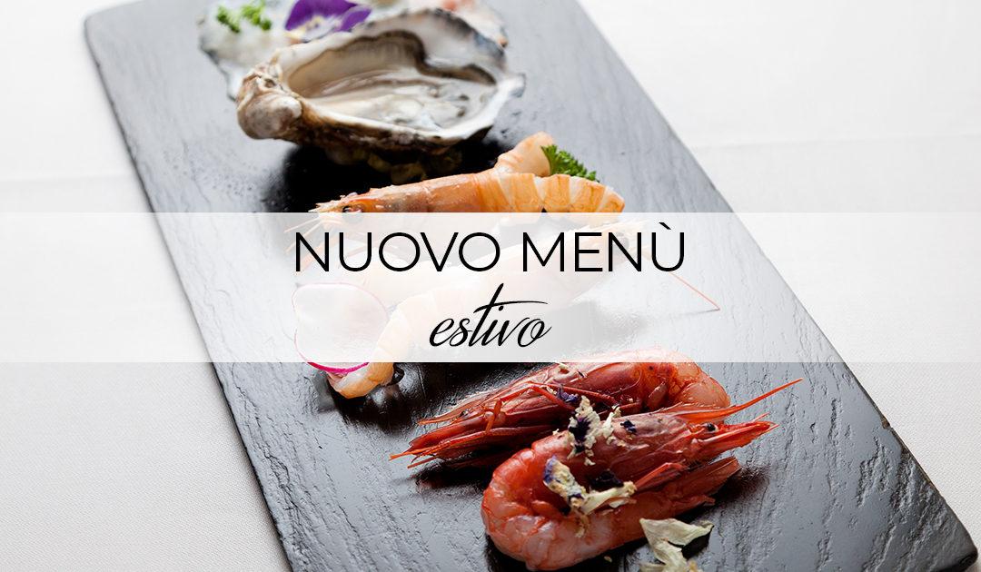 Cena di pesce a Roma il nuovo menu estivo del ristorante Campisi d'ispirazione siciliana