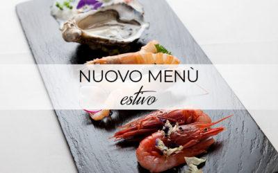 Cena di pesce a Roma? Ecco il nuovo menu estivo del ristorante Campisi: sapori, colori e profumi d'ispirazione siciliana