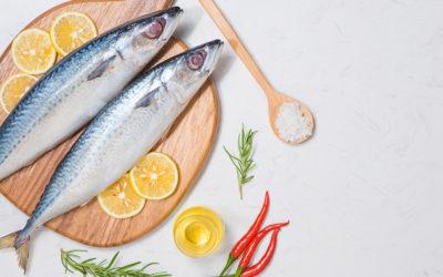 Pesce azzurro, dieta estiva e rimedi contro la spossatezza. Ecco come sceglierlo!
